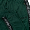 100% Hardcore Pants Branded Green