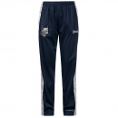 100% Hardcore Pants Branded Blue