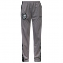 100% Hardcore Pants Branded Grey