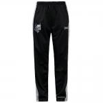 100% Hardcore Pants Branded Black