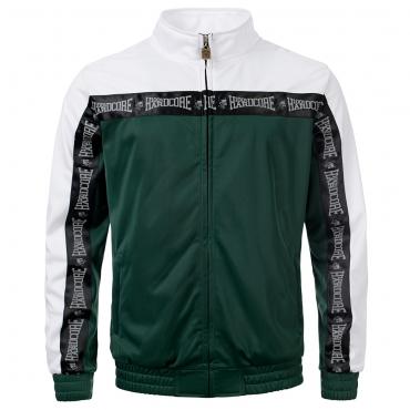 100% Hardcore Jack Authentic Green