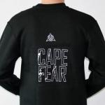 Black Cape Fear sweater