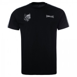 100% Hardcore T Shirt Branded Black