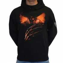 THE NIGHTMARE IN ROTTERDAM Hooded