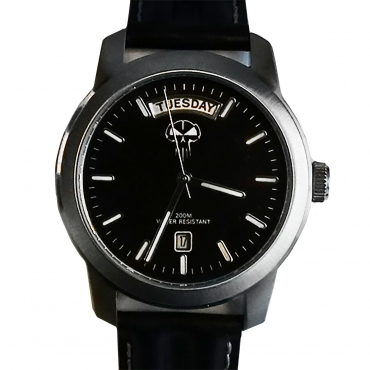 Rotterdam Terror Corps watch very limited !!!