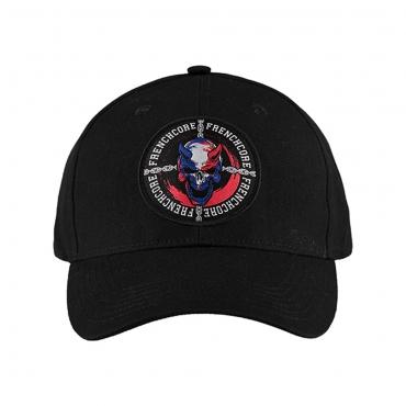 Frenchcore cap Dead Evil