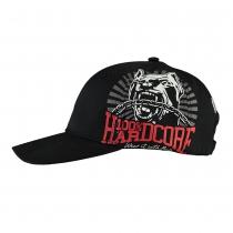 100% Hardcore Dog 1 Cap
