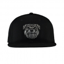 100% Hardcore Snapback The Bull