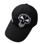 Black RTC cap Silver allover