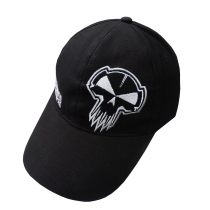 RTC Cap Black Silver