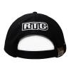 Black RTC cap Silver allover