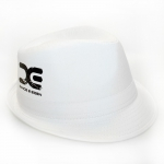 Dance 2 Eden, Festival hat white