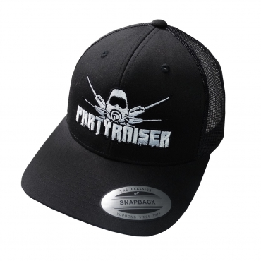 Partyraiser Trucker cap
