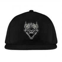 Snapback cap 'Wolf'