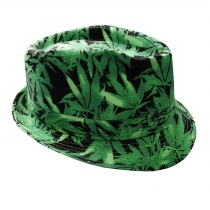 Weed Festival Hat