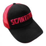 Scantraxx Cap Black Pink