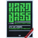 Hard Bass dvd