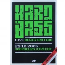 Hard Bass dvd