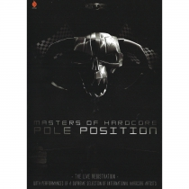 Masters of Hardcore - Pole position DVD