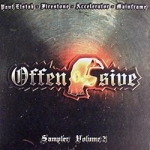 Offensive Sampler volume 2