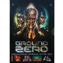 Ground Zero 2009 DVD