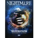 Nightmare Create The Future - DVD