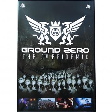Ground Zero 2010 (DVD)