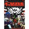 CSR Pure Terror DVD
