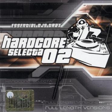 Hardcore Selecta 02 - CD