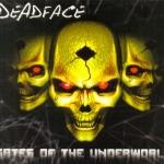 Deadface - Gates of the underworld
