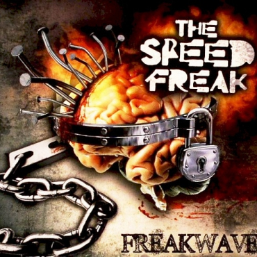 The Speed Freak - Freakwaves