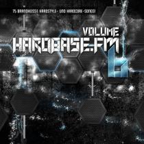 Hardbase.FM Volume6 - 3CD