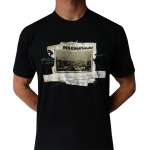 Rougha damn Shortsleeve Black