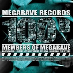 Megarave Records 100B - part 2 of 2