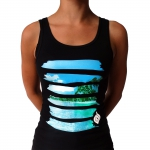 Black Art Of Dance tanktop
