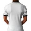 White/black RTC 'skinny' shortsleeve