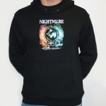 Nightmare re-enter hooded Navy