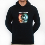 Nightmare re-enter hooded Black