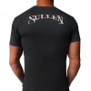 Sullen heart attack black shortsleeve