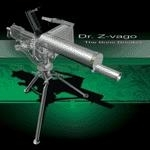 Dr. Z-Vago - The Bone Breaker