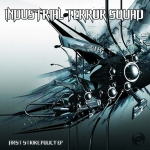 INDUSTRIAL TERROR SQUAD– FIRST STRIKE POLICY EP VINYL