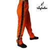 Australian pants triacetaat Orange/B