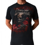 Sullen BLAQ Black Beauty shortsleeve