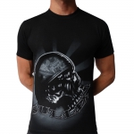 Sullen Craze Black Shortsleeve