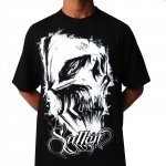Sullen ink black shortsleeve