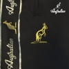 Australian pants triacetaat black/black