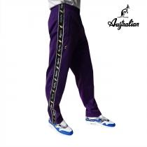Australian pants purple bies