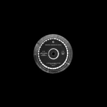 Mindustries - Deusexmachina 2x 12'' SUPER SPECIAL PRICE!!!