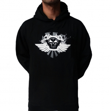 RTC 'gun' hooded