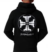 Sluipschutters Gangstashit Hooded